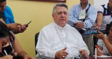 Exhorta Iglesia católica a autoridades a tener policías más confiables