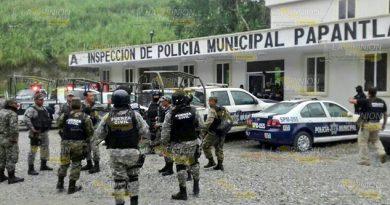 Exhorta la CEDH a depurar la Policía de Marcos Romero