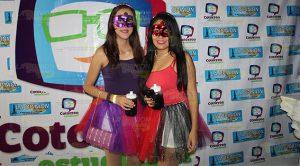 Fiesta Halloween S Drinks