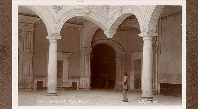 Fototeca Nacional saca del