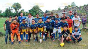 Ganó Plebes Rancho Sector Coatzintla Santa Emilia