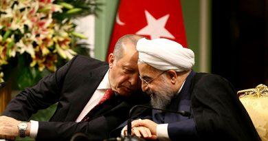 Irán Turquía Rechazar Kurdistan Independiente