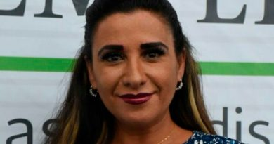Irresponsable Proteger Tarek Silva Evitar Desafuero Diputada