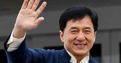 Jackie Chan Retira Cine Acción