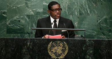Justicia Francesa Condena Teodorín Obiang Tres Años Cárcel