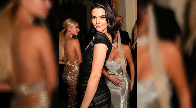 Kendall Jenner Tiene Gemela