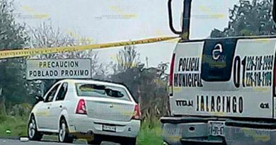 Los ejecutan abordo del vehiculo