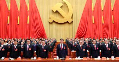 Marca Xi Jinping Futuro China