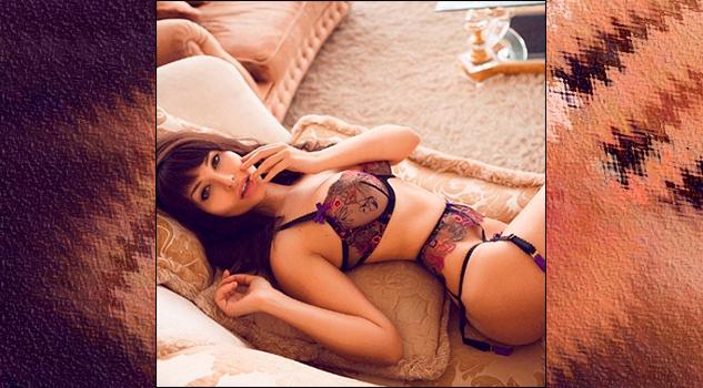 Maria Liman: Esta belleza ucraniana es nuestra modelo de Hoy | La ...