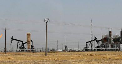 Milicias Kurdas Quitan ISIS Mayor Yacimiento Petróleo Siria