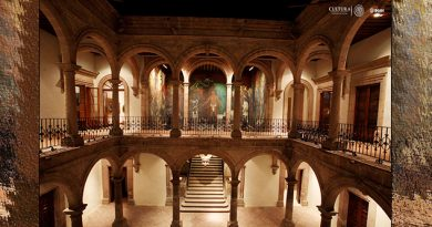 Museo Regional de Michoacán
