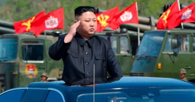 Norcorea Ejército 6 Mil Hackers