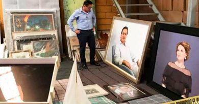 Ocho Meses Fiscalía Notifica Aseguramiento Bienes Duarte