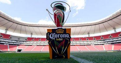 Octavos de Copa MX