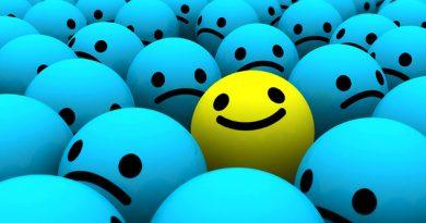 Octubre Día Mundial Sonrisa