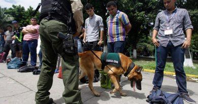 Operativos Sorpresa Tecnolígico Veracruz