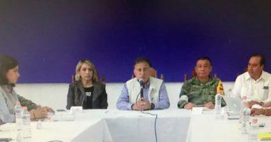 Piden Declaratoria Desaste Tuxtla Municipios