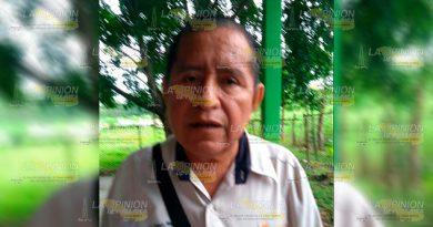 Profesores Indígenas Muestran Inconformidad