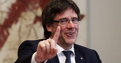 Puigdemont Nunca Dejará Gobierno Cataluña