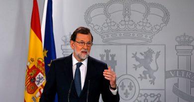 Rajoy Cataluña Definir Declaró Independencia