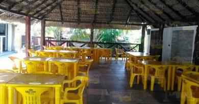 Restaurantes Cierran Crisis