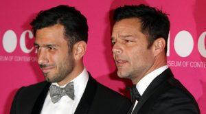 Ricky Martin Fecha Boda