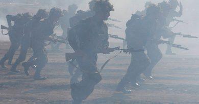 Rusia India Arrancan Mayores Maniobras Militares