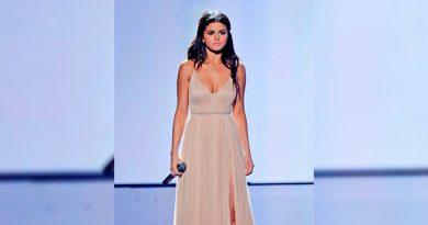 Selena Gomez Nombrada Mujer Año Billboard