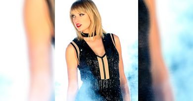 Taylor Swift Adelante Nueva Canción Gorgeous