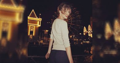 Taylor Swift Canción Dedicada Novio