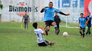Futbol Barrios 2017 Torneo