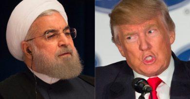 Trump Decestificar Acuerdo Nuclear Irán