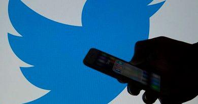 Twitter Retira Publicidad Medios Rusos RT Sputnik