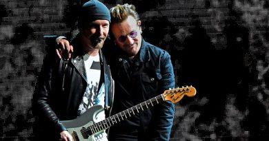 U2 México Donará Refugios Damnificados Sismo