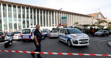 Un ataque en estación del tren en Marsella deja al menos dos muertos