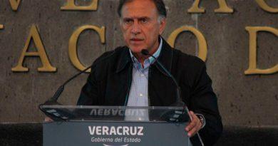 Veracruz Sistema Videovigilancia Eficaz País