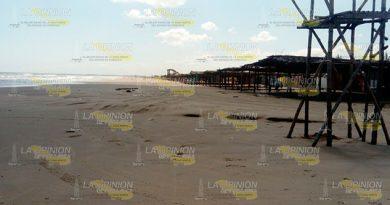 Zona Playa Desierta
