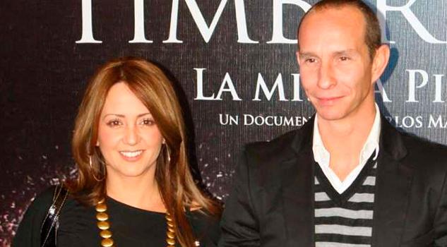 Andrea Legarreta Niega Divorcio Erik Rubín