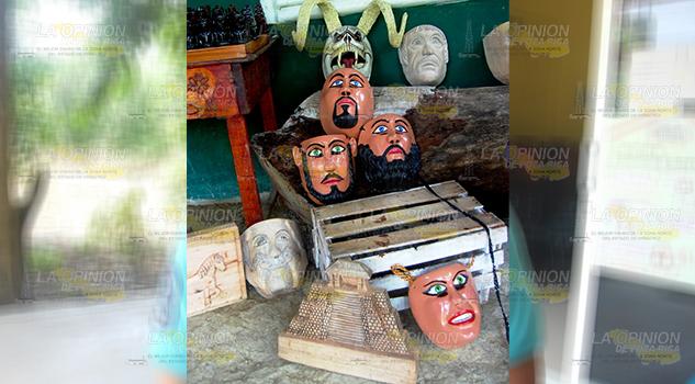 Artistas Artesanos Olvido Fraudes