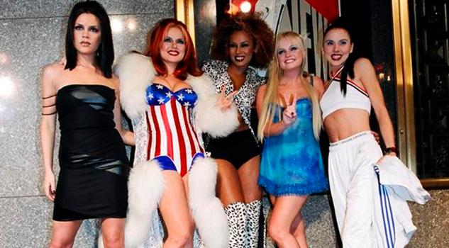 Aseguran Spice girls Reencontrarán 2018