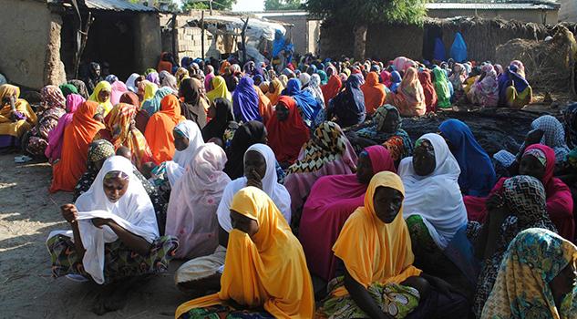 Atentado Mezquita Provoca 50 Muertos Nigeria