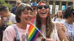 Australia Dice Sí Matrimonio Igualitario Voto Postal