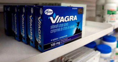Autoriza Reino Unido Venta Viagra Sin Receta