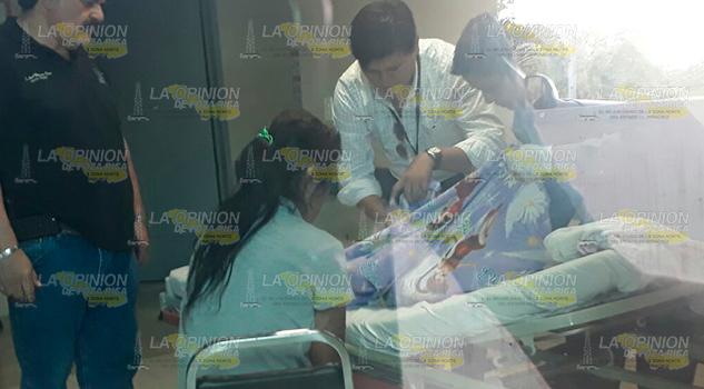 Bebé Muere Envenenado Foley