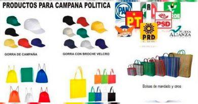 Campañas No Mejoran Economía Candidatos Compran Puebla CDMX