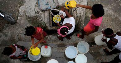 Cancela EU Protección Migratoria Haitianos