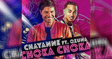 Chayanne Estrena Video Ozuna