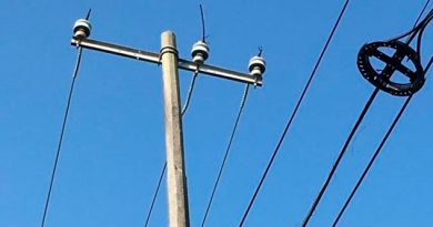 Coatzacoalcos Sin Agua Roban Cables Evitan Funcionamiento Pozos