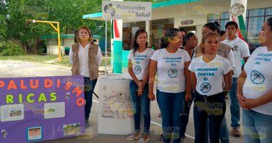 Conmemoran Día Paludismo Américas