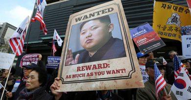 Corea sur Aprueba Nuevas Sanciones Pyongyang